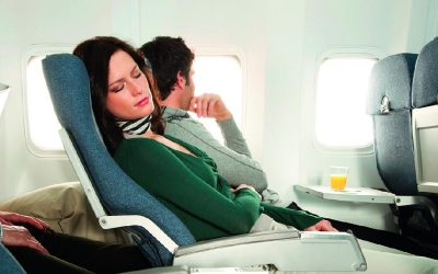 5 Great Tips to Stop Travel Anxiety